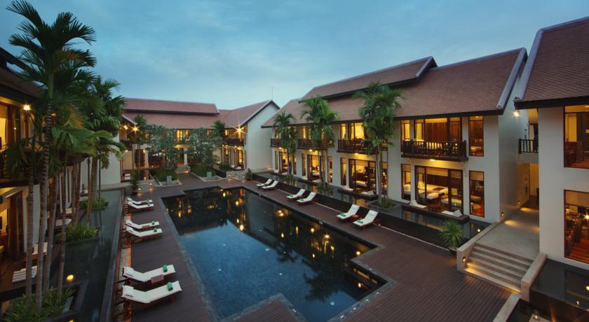 Photo of Anantara Angkor Resort and Spa