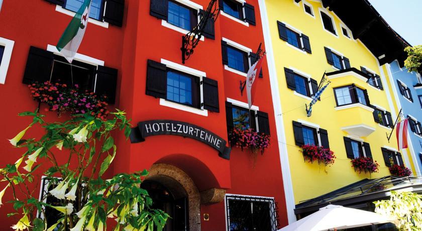 Photo of Hotel Zur Tenne