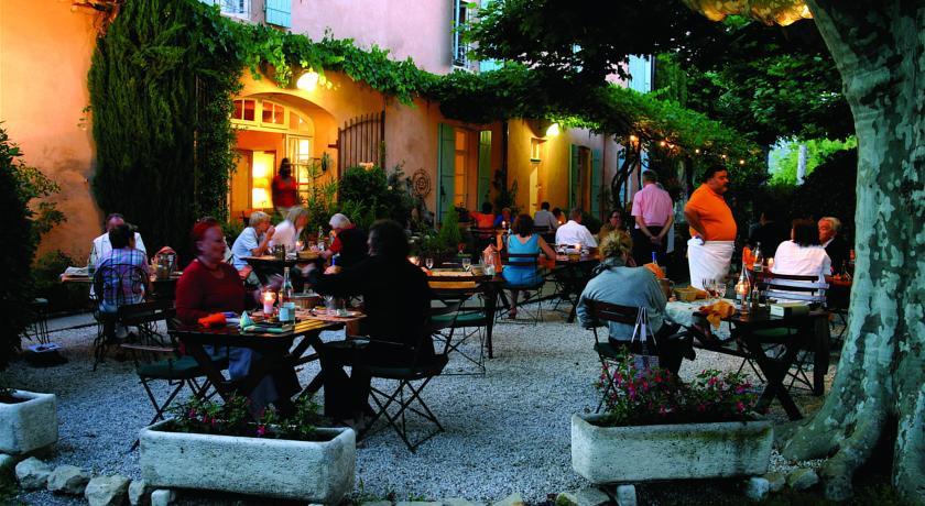 Hotel Restaurant L Isle Sur La Sorgue