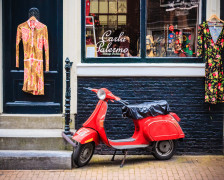 The 6 Best hotels in Negen Straatjes