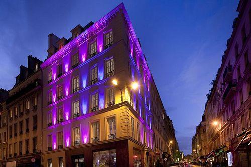 Secret de paris paris france discover book the for Secret hotel booking