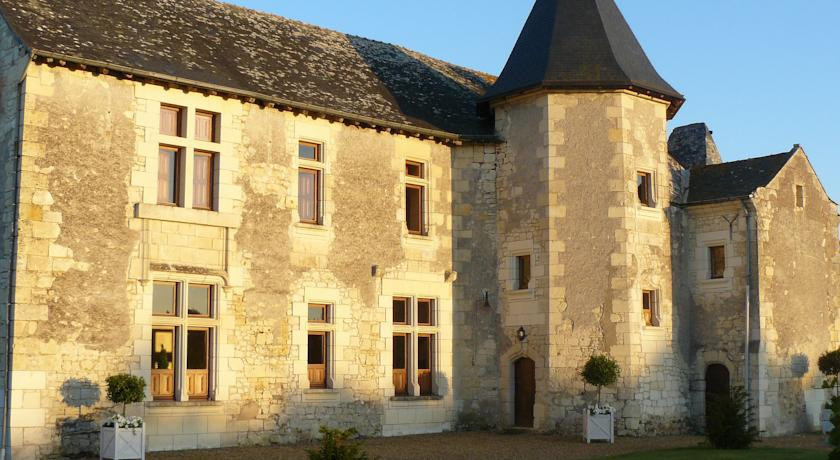 Photo of Manoir du Bois Noblet