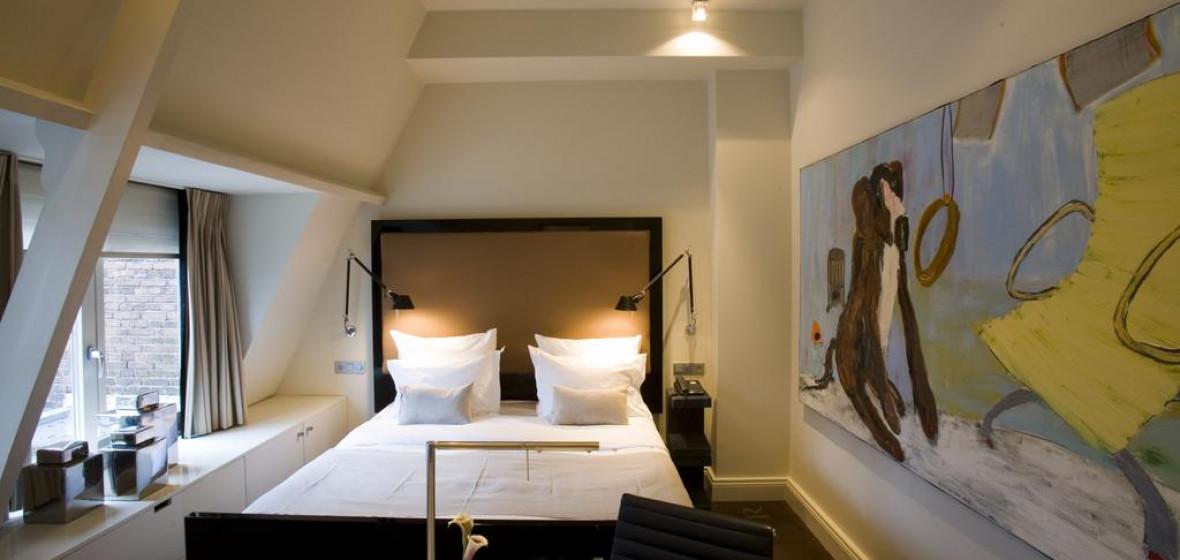 Photo of Hotel Roemer Amsterdam