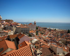 The 6 Best Hotels in Alfama, Lisbon