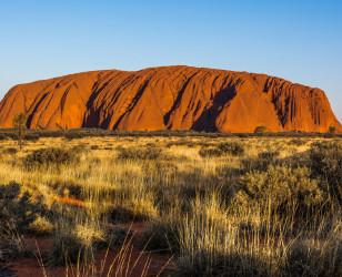 Photo of Northern Territory