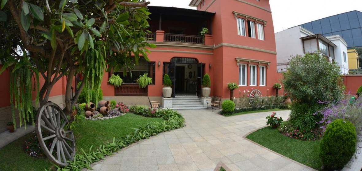 Photo of Antigua Miraflores