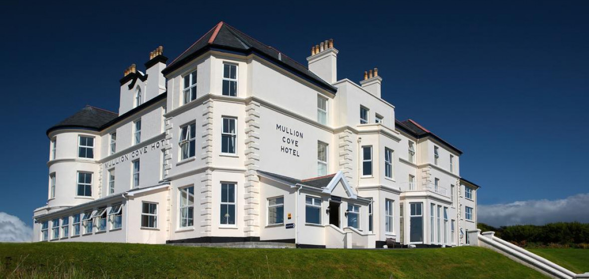 Photo of Mullion Cove Hotel