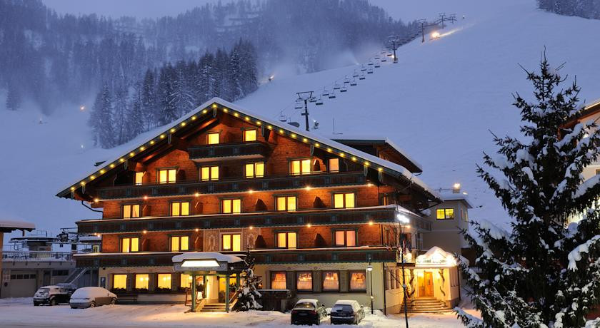 Photo of Hotel Alpenrose, Altenmarkt