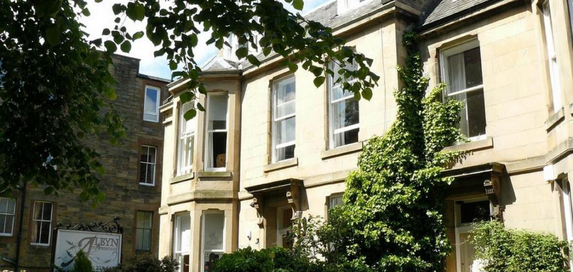 Photo of Albyn Townhouse