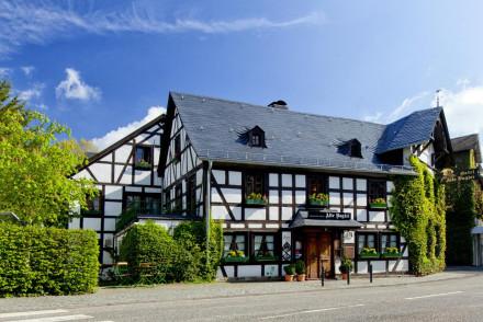 Hotel Alte Vogtei