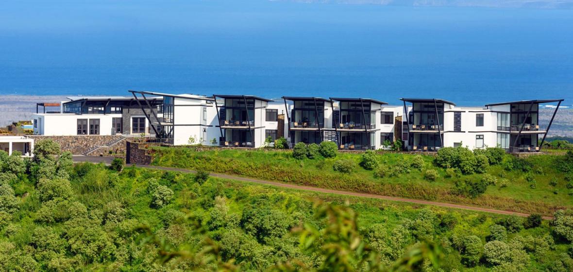 Photo of Pikaia Lodge