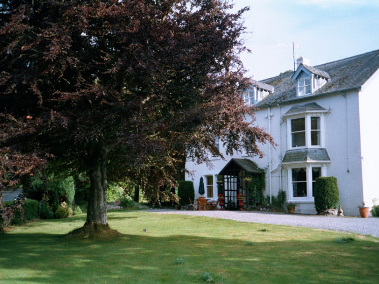 Photo of Swinside Lodge Hotel