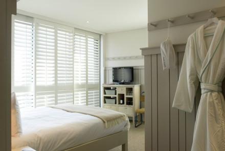 Shoreditch Rooms