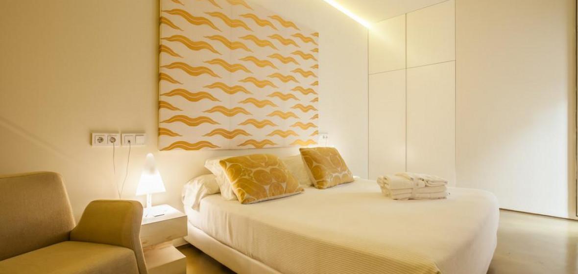 Photo of Hotel Viento 10