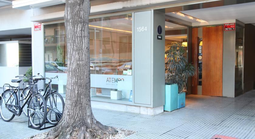 Photo of Atempo Design Hotel