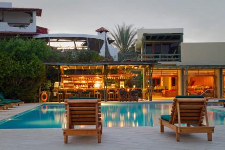 Finch Bay Galapagos Hotel