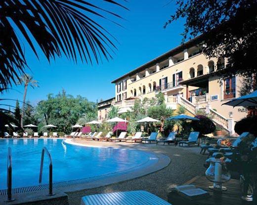 Small Luxury Hotels In Palma Mallorca