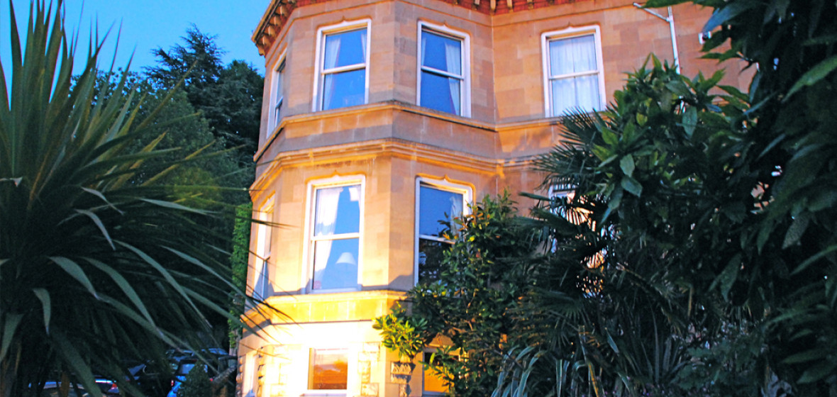 Photo of Dorian House