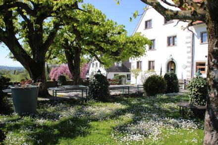 Hotel Montfort Schlossle
