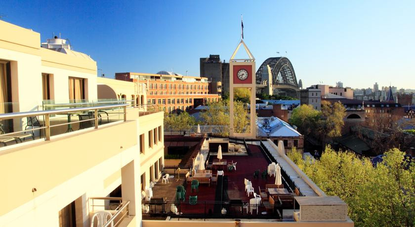 Photo of Rendezvous Hotels Sydney The Rocks