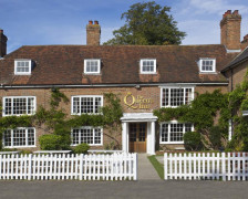 The 10 Best Pubs with Rooms in Kent