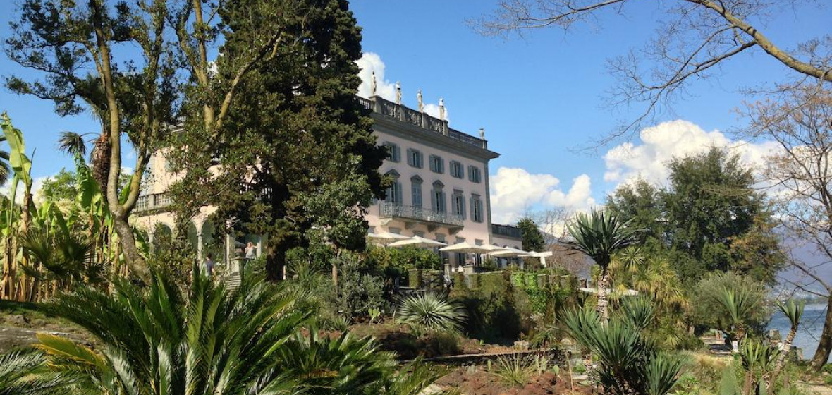 Photo of Hotel Isole di Brissago