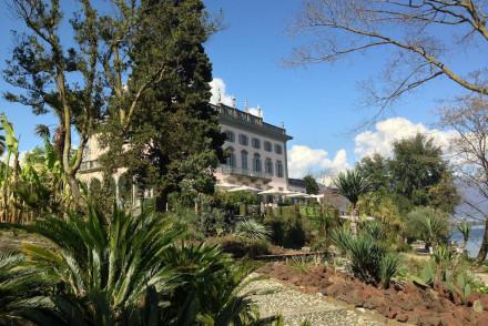 Hotel Isole di Brissago