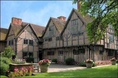 Photo of Stratford upon Avon