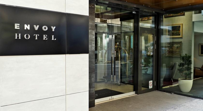 Photo of Envoy Hotel