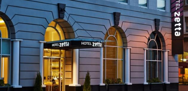 Photo of Hotel Zetta