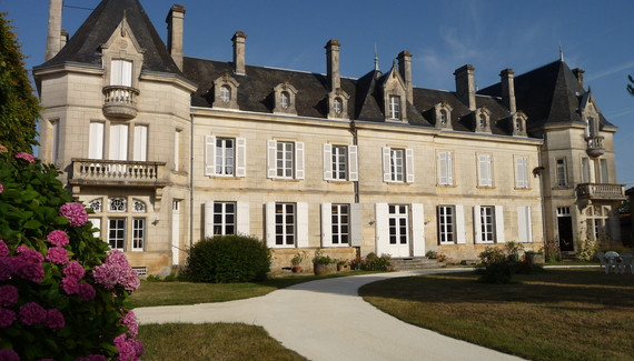 Photo of Chateau de la Tillade