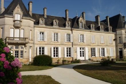 Chateau de la Tillade
