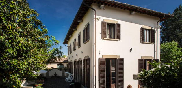Photo of Villa Broncigliano