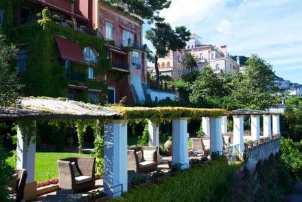 Villa Fraulo