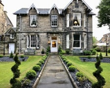 The 9 Best B&Bs in Edinburgh