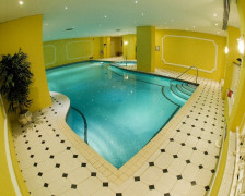 3 of the Best hotels with hot tubs in East Sussex