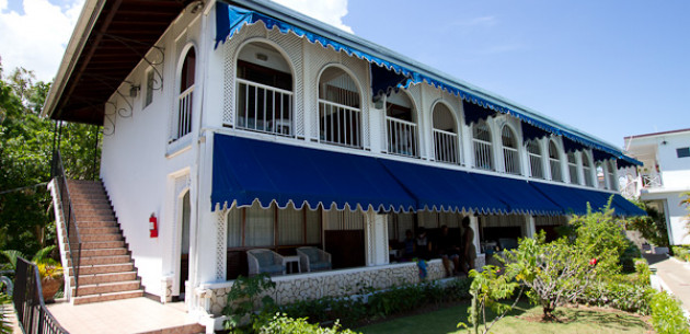 Photo of Hibiscus Lodge