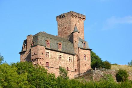Chateau de la Servayrie