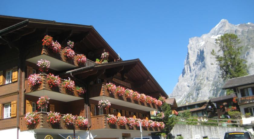 Photo of Hotel Alte Post, Grindelwald