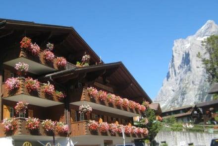 Hotel Alte Post, Grindelwald
