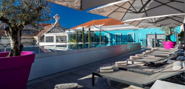 Photo of Five Seas Hotel