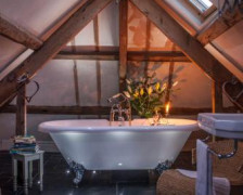 15 of Cornwall's Most Romantic Hotels