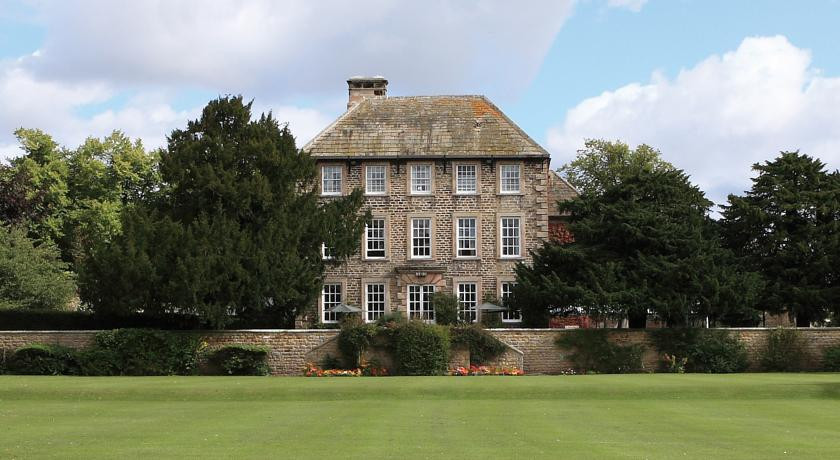 Photo of Headlam Hall