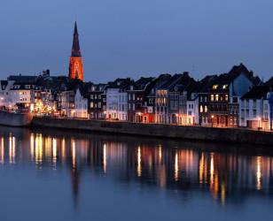 Photo of Maastricht