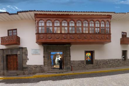 Aranwa Cusco