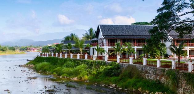 Photo of Riverside Boutique Resort