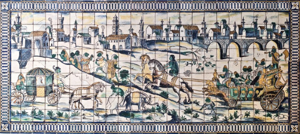National Azulejo Museum