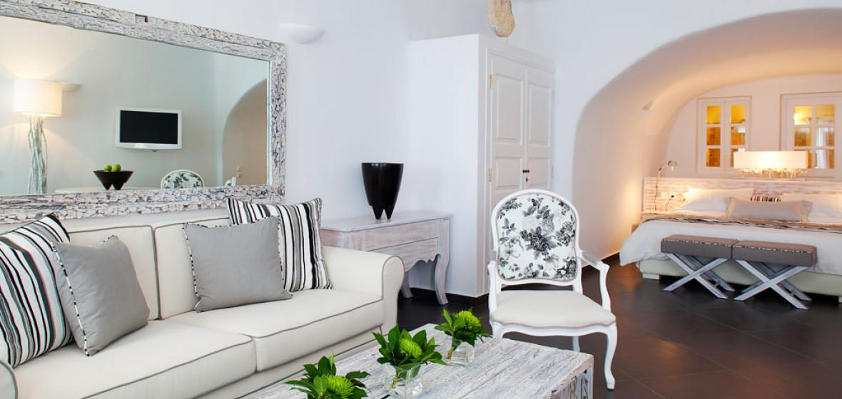san antonio imerovigli greece discover book the hotel guru. Black Bedroom Furniture Sets. Home Design Ideas