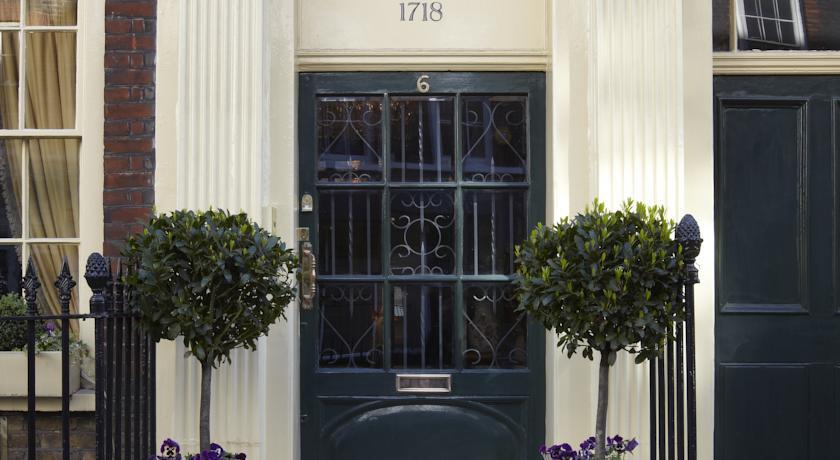 Photo of Hazlitt's