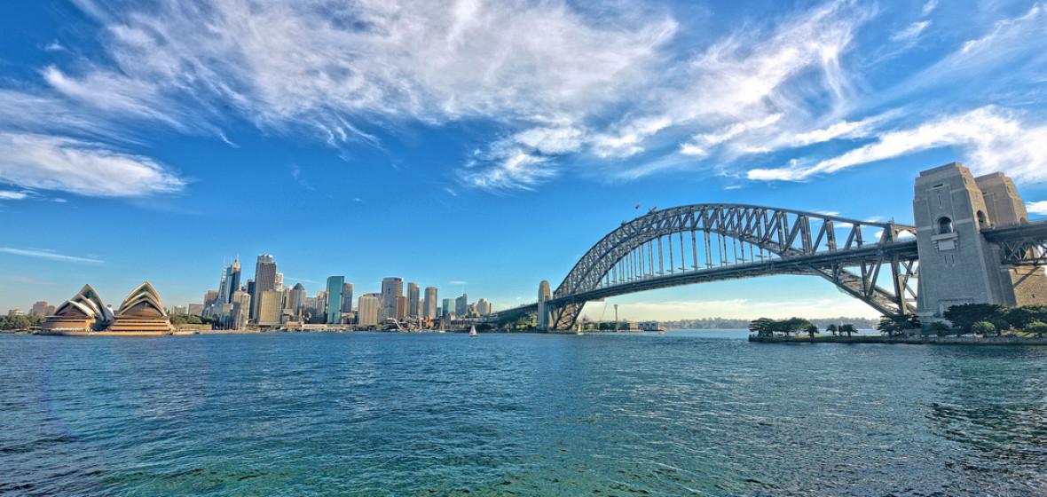 Photo of Sydney